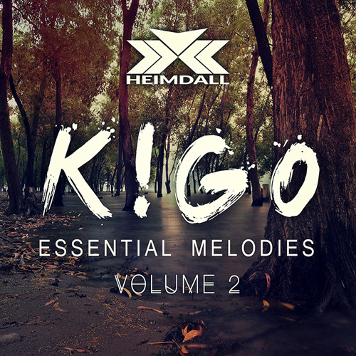 "HEIMDALL SAMPLES | ""K!GO"" Essential Melodies 2 
