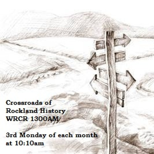 Summer Reading with Brian Jennings - Crossroads of Rockland History