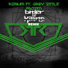 Azrium - Frozen Ft. Gaby Zittle (Order of Killing Remix)