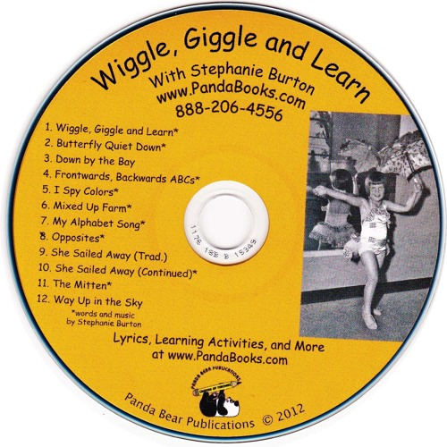 Wiggle, Giggle And Learn