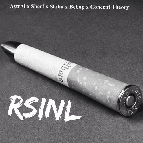 SKIBA, Concept Theory, Sherf, Bebop, Astr∆l - RSINL