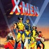 X-MEN Animated Series Theme Song (Comic Con After-Party: 6.20.14)