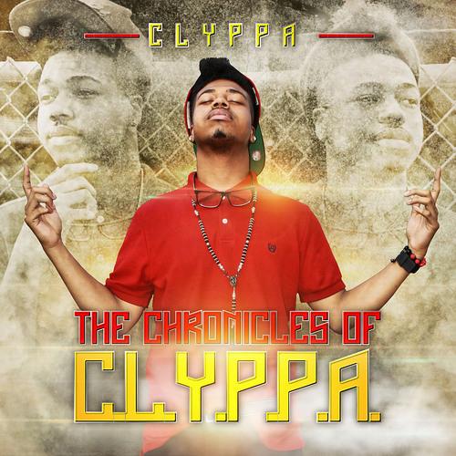 Clyppa-The Circle Produced by (Extraordinary Muzik)