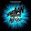 Sebastian Ingrosso & Alesso - Calling (Lose My Mind) (3F3XT Trap remix Y Oversace Mashup)