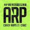 Crazy Arps 2 - 52 WAV Samples