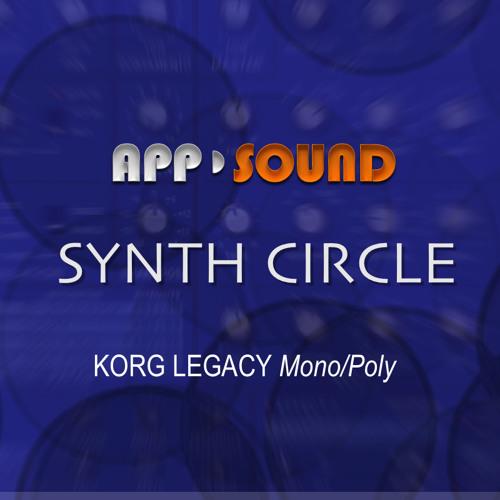 Korg MonoPoly (KLC) DemoArrange - Synth Circle