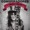 Ghost (Slash Cover) - Los Conspiradores feat. Nelson Müller - Live at SevenBar Caracas 12/7/2014
