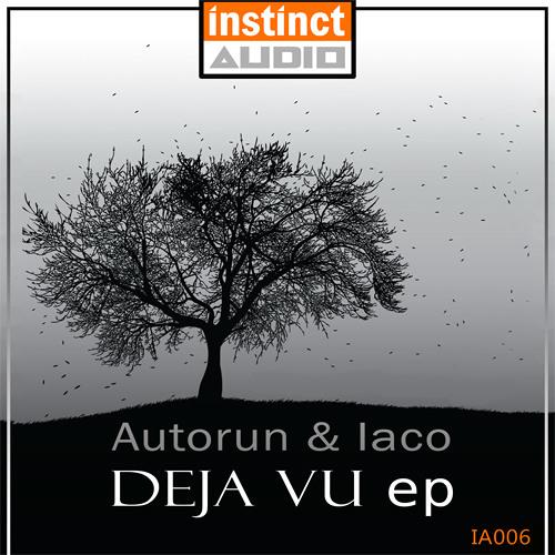 Autorun & Iaco : Minimal  Thing (IA006)