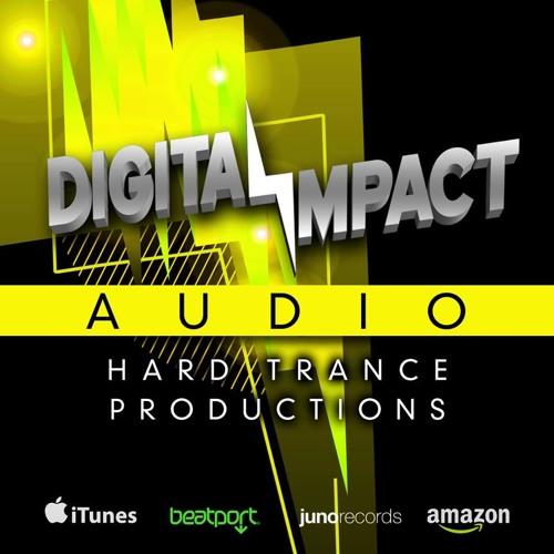 JACK RABBIT by HolyGhost UK / DIGITAL IMPACT AUDIO release date 5/8/14