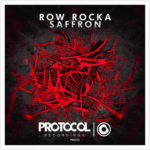 Row Rocka - Saffron (OUT NOW)