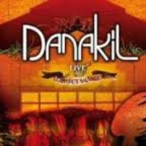 Classical option - Danakil Feat General levy live @ Cabaret Sauvage, paris