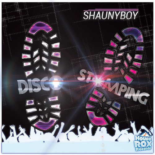 HRR094 - Shaunyboy - Disco Stomping - Original Mix | OUT NOW