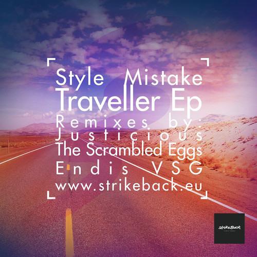 Style Mistake - Traveller (Endis Remix Feat. Mari)