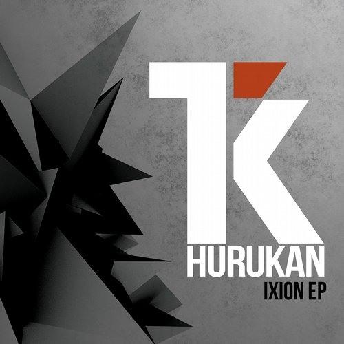 HURUKAN - Ixion (D'Jamency Vs Oliver X Remix) /// Tracker Records - FR/snippet