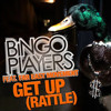Bingo Players - Get Up (Rattle) Lux Remix