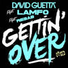 David Guetta Ft. Fergie-LMFAO -  Getting Over You +lyrics