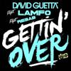 David Guetta Ft. Fergie-LMFAO -  Getting Over You +lyrics