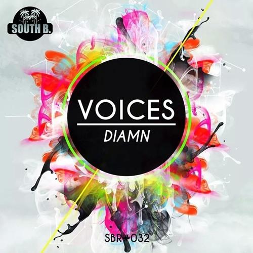 Diamn - Voices (Original Mix) [South B. Records]