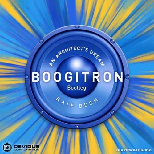 Kate Bush - An Architect's Dream (Boogitron Bootleg)