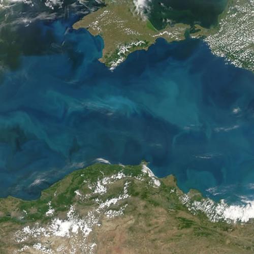 Derk & Ehrlich - Karadeniz - De Profundiis (Demo)