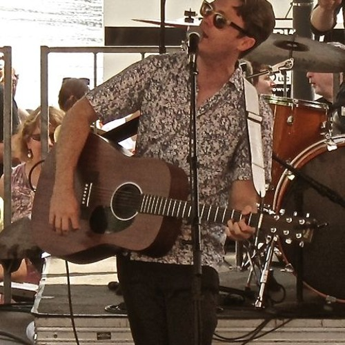Jeremy Messersmith - It's Only Dancing (Live at XPonential Music Festival 2014)