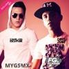 DANCE IN PARADISO  By Carlos Gomix & Danny Mart   Exclusivo Para  Mygs.mx & FG Dj Radio