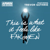 Armin Van Buuren - THIS IS WHAT IT FEELS LIKE - Acoustic version