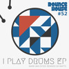 Mark Van Exter - I Play Drums (DK Watts Remix)