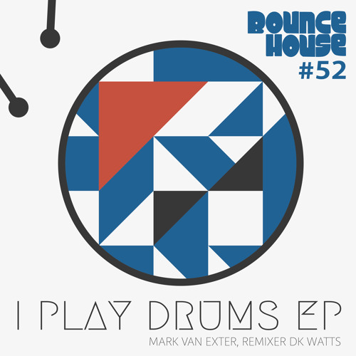 I Play Drums EP / BHEP52