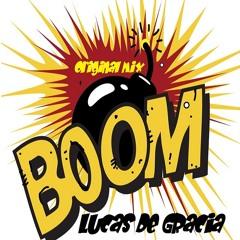 Lucas  - Boom (Original Mix)