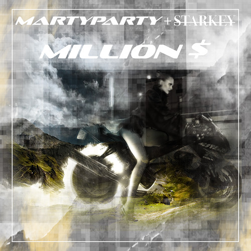 MartyParty & Starkey - Million$