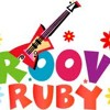 Groovy Ruby by Chris Wilcox(MEhr Clef Student)