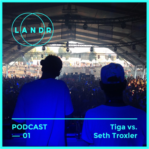 Stayajeet Song Download: Tiga Vs Seth Troxler [B2B @ Melt Festival] By LANDR