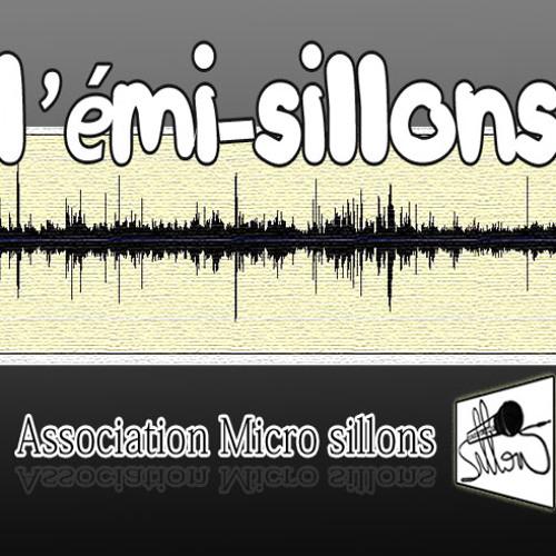 Emi - Sillon Aout 2014 60mn