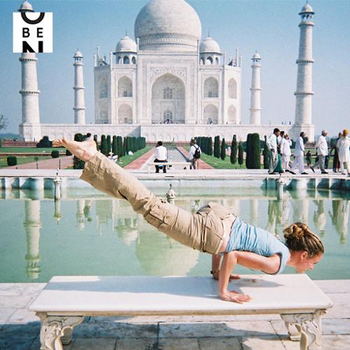 Seane Corn — Yoga, Meditation in Action