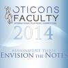 Oticons Faculty 2014 - Roman Falkenstein (3rd Prize Winner) Task #3