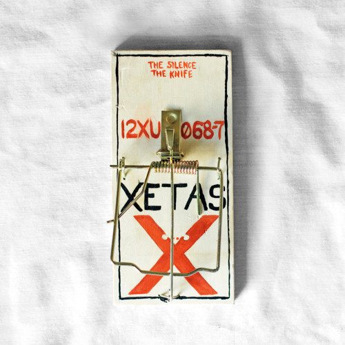 XETAS - The Silence
