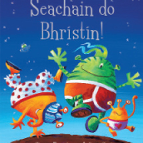 Leabhar Do Phaistí - Seachain Do Bhrístín - An Gúm