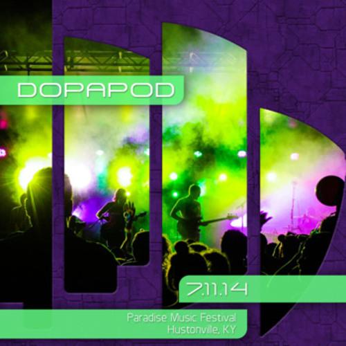 Nerds - Dopapod | 2014-07-11 Paradise Music Festival, Hustonville, KY