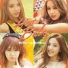 [COVER] BESTie - Hot Baby