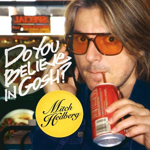 Texas And Sea Food | MITCH HEDBERG | Do You Believe In Gosh?