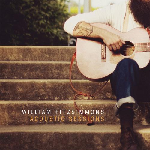 William Fitzsimmons - Fortune (Acoustic)