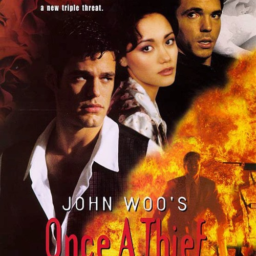 JOHN WOO'S ONCE A THIEF: Flower Power