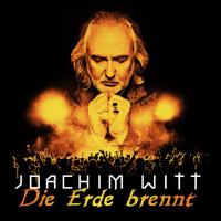 Joachim Witt - Die Erde brennt (Rob Dust Remix)- SNIPPET