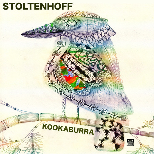 Stoltenhoff - Kookaburra (SNACKS.059)
