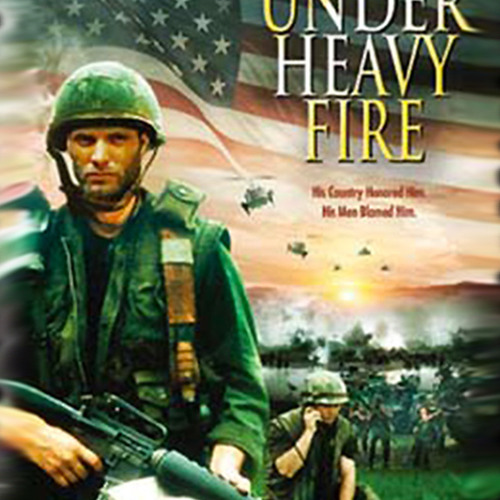 UNDER HEAVY FIRE (GOING BACK): The Museum