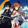 Sword Art Online Opening 1 [ FULL ] Español Latino Fandub ~ Crossing Field ( AKI - CHAN )