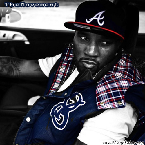 Jeezy Type Beat - The Movement (www.BlaqcRain.com)