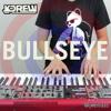KDrew - Bullseye (Jonah Wei-Haas Piano Cover)