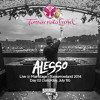 Alesso Live @ Mainstage - Tomorrowland 2014, Day 02 - Week 01 (Saturday, July 19)